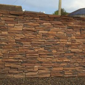 Ledge Rock Stone Cladding