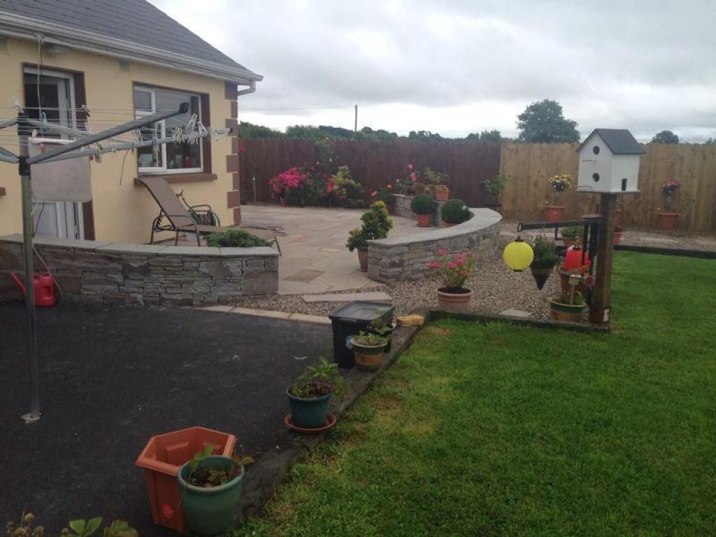 Stone Age Masonry Home Garden Limerick