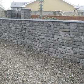 Liscannor Stone Cladding